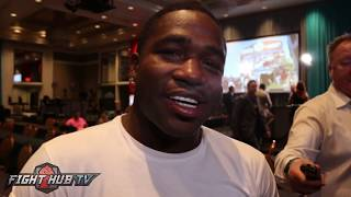 Download Adrien Broner ″Canelo & Golovkin Gonna Kill Each Other, If Canelo wins Mayweather will fight Canelo″ Video