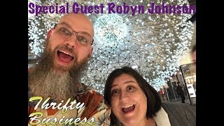 Download Thrifty Business Season 4 #25 EcomChicago Recap with The Unlikely Entrepreneur Robyn Johnson Video