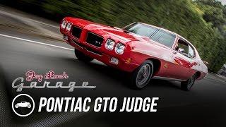 Download 1970 Pontiac GTO Judge - Jay Leno's Garage Video
