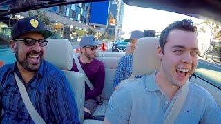 Download Driving My Mom's Phantom Drophead Video