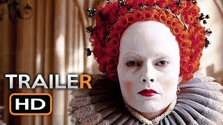 Download MARY QUEEN OF SCOTS Official Trailer (2018) Margot Robbie, Saoirse Ronan Drama Movie HD Video