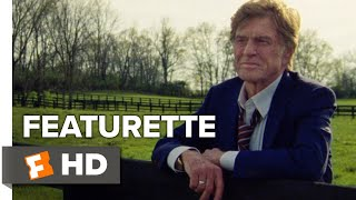 Download The Old Man & the Gun Featurette - David Lowery on Filming (2018)   Movieclips Coming Soon Video