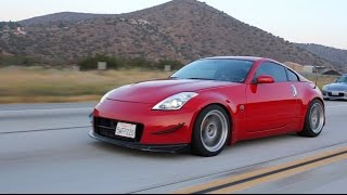 Download Modified Nissan 350Z - One Take Video