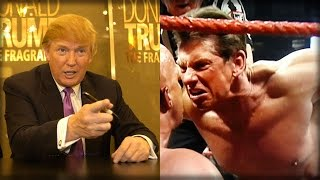 Download BREAKING: DONALD TRUMP JUST ADDED PROFESSIONAL WRESTLING TO THE WHITE HOUSE! Video