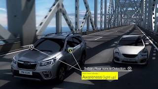 Download Tencología Subaru Eyesight Video