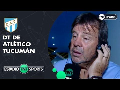 """Ricardo Zielinski: """"En un partido parejo tuvimos las mejores ocasiones"""""""