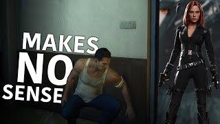 Download 10 Stealth Game Concepts That MAKE NO SENSE Video