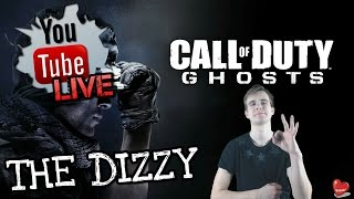 Download The Dizzy 🔴 TIEŠRAIDE! (Call Of Duty Ghosts, GTA 5) Video