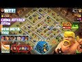 Download Clash of Clans⭐WTF!! CHINA ATTACK STYLE With NEW META DESTROY TH12 3-STAR Video