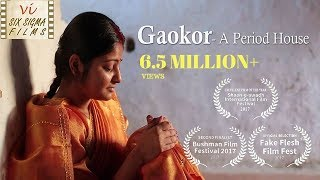 Download Story Of A Young Bride | Gaokor- A Period House | Award Winning Hindi Short Film | Six Sigma Films Video