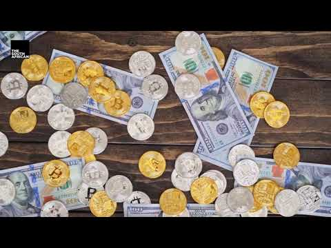 SA crypto owners to pay tax on digital currency
