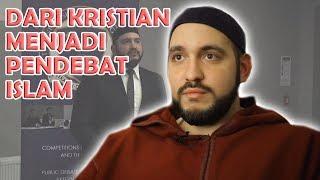 Download Dari Kristian Menjadi Pendebat Islam Video