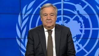 Download ONU alerta para exclusão de mulheres nas áreas de ciência e tecnologia Video