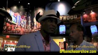 Download Bernard Hopkins: ″The ONE Idea That Made Me A Champion″ Video