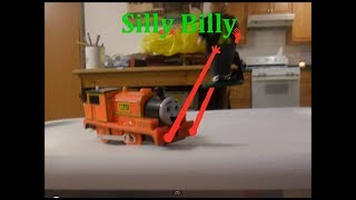 Download The Thomas The Tank Engine Show: Ep 1 Silly Billy Video