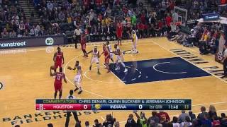 Download The Rockets Offense Is Basketball Art Video