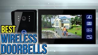 Download 8 Best Wireless Doorbells 2017 Video