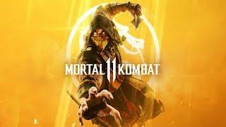 Download MORTAL KOMBAT 11: Gameplay Reveal Livestream Video