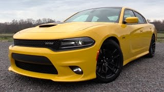 Download 2017 Dodge Charger Daytona 392: Road Test & In Depth Review Video