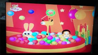 Download Hoje estou muito Feliz BabyTV Video