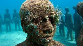 Download 7 Most Bizarre Underwater Discoveries Nobody Can Explain Video