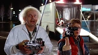 Download Top 10 Back To The Future Trilogy Moments Video