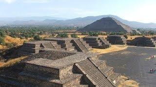 Download Pyramide de Teotihuacan, les secrets enfouis Video