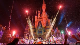 Download Mickey's Most Merriest Celebration Video