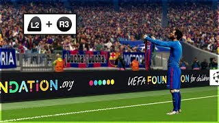 Download SECRET FIFA 18 CONTROLS YOU DONT KNOW Video