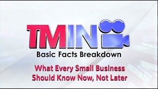 Download Basic Facts 01: What Every Small Business Should Know Now, Not Later Video