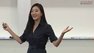 Download Christine Hong: The Art of Managing Life's Transitions Video