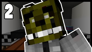 Download Minecraft Five Nights At Freddy's 2! [Night 1] Roleplay w/ SamGladiator Video