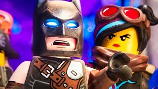Download THE LEGO MOVIE 2 All Movie Clips + Trailer (2019) Video