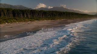 Download 100% Pure New Zealand - HD - Extended Video
