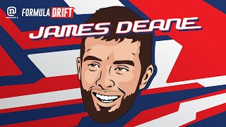 Download Road to the Championship: James Deane Video