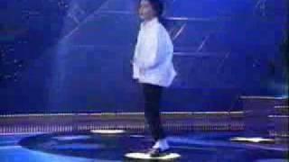 Download Kent Vilhelmsson Michael Jackson i Småstjärnorna 95 Video