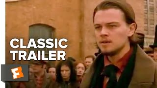 Download Gangs of New York (2002) Official Trailer - Daniel Day-Lewis, Leonardo DiCaprio Movie HD Video