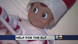 Download Elf On The Shelf 911 Call Video