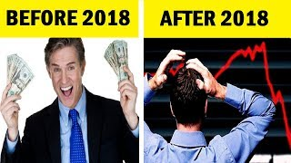 Download Why the Worst Market Crash EVER Will Happen in 2018 Video