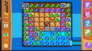Download Diamond Digger Saga Level 1338 - NO BOOSTERS   SKILLGAMING ✔️ Video
