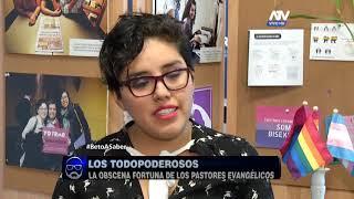 Download La obscena fortuna de los pastores evangélicos Video