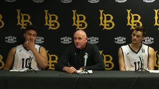 Download MVB vs. UCLA Postgame Press Conference Video