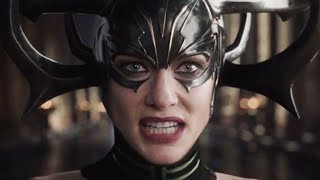Download Things Only Adults Notice In Thor: Ragnarok Video