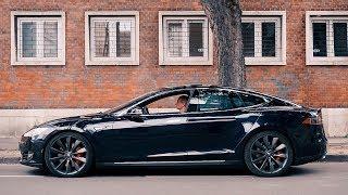 Download Tesla Model S hosszútávú tapasztalatok Video