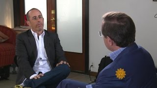 Download Jerry Seinfeld: What it takes to be a comedian Video