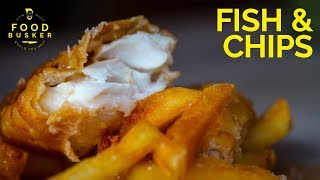 Download FISH AND CHIPS | Hands down the best ever Video