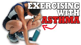 Download Exercising with Asthma? Stamina Training for Fighters Video