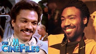 Download Donald Glover's Lando Calrissian to Get His Own STAR WARS Movie? – The CineFiles Ep. 72 Video