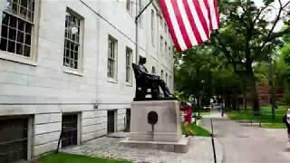 Download Summer at Harvard Video