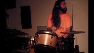 Download Wake 'N Break No. 1313 - Four Up Top w/ Bass Drum Starting On Upbeat | Andrew McAuley (KindBeats) Video